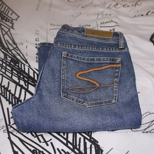 Jeans (Seven Flare)